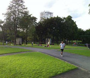 Phra-Kiat-Park